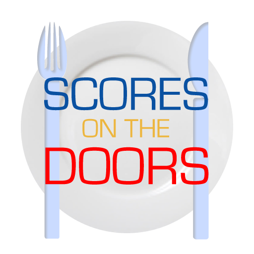 scores on the doors official food hygiene ratings
