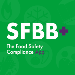 The Food Safety Compliance App