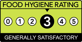 Pizza Time Food Hygiene Rating From City Of York Council On