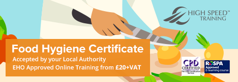 High Speed Training - Online Food Hygiene Training - £25+VAT ...  sc 1 th 132 & Scores on the Doors - Official Food Hygiene Ratings pezcame.com